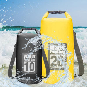 Floating Waterproof Backpack