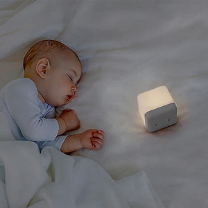 Gravity Sensor Timer LED Night Light