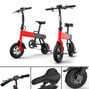 K3 Folding Electric Bicycle