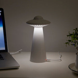 LED UFO Night Light Lamp