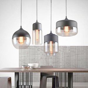 Modern Droplight Lampshade