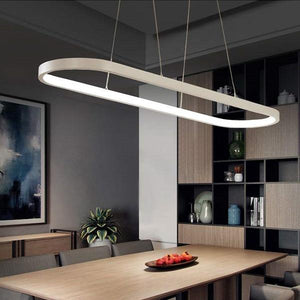 Modern Nordic Ceiling LED Light