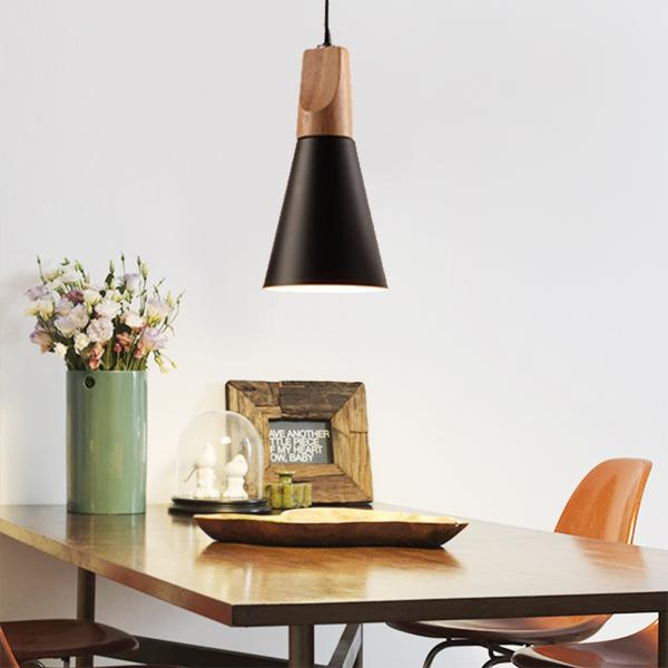 Nordic Style Pendant Ceiling Lamp