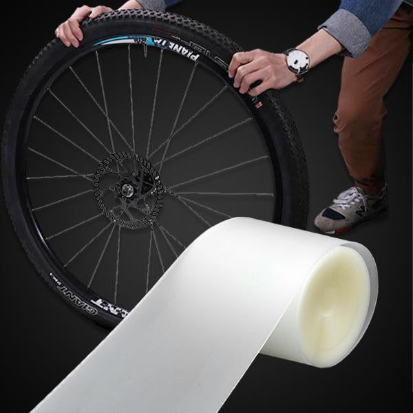 2 Pcs Puncture Proof Bicycle Tire Liner