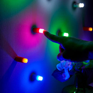 20 Pcs Pushpin Night Lights