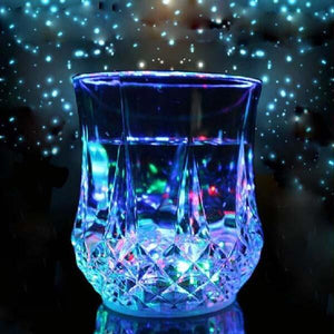 Magic Party Light-Up Cup (2pc)