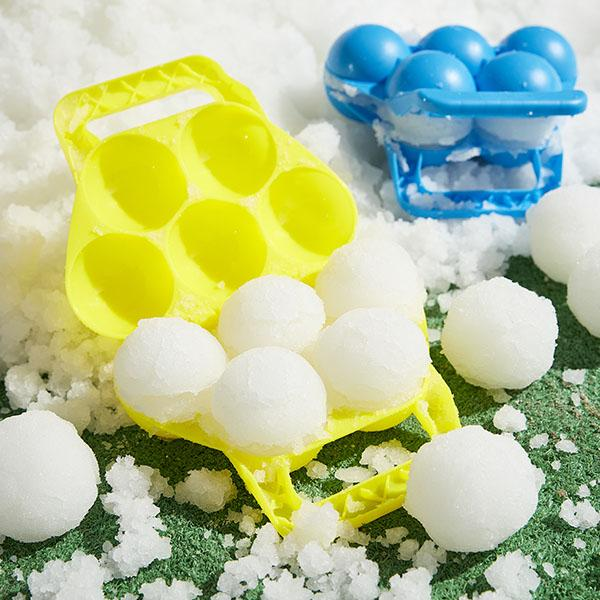 2 Sets Instant Snowball Maker Mold