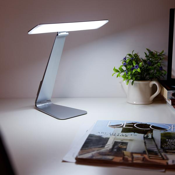 USB Rechargeable LED Reading Light