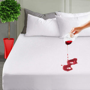 Waterproof Mattress Protector Bed Cover