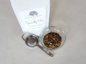 Little Echidna Home Specialty Tea - A Little Bit Fruity