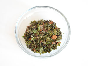 Little Echidna Home Specialty Tea - Blueberry Tea