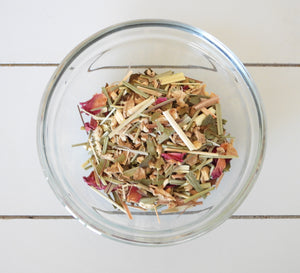 Little Echidna Home Specialty Tea - Lemongrass & Ginger