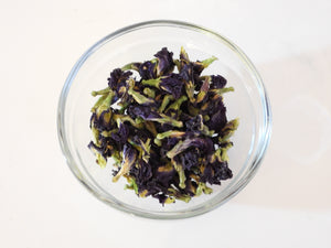 Little Echidna Home Specialty Tea - Blue Butterfly Pea Flower
