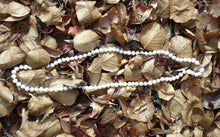 78cm Baroque Freshwater Pearls with clasp