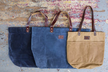 The 'Wheat' tote