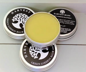 Harvest Bliss - Green Goddess Balm