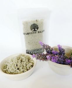 Harvest Bliss - Body Scrubs