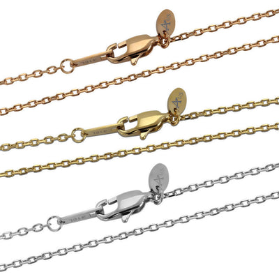 Pendant Necklace Chain Austaras - The Missing Piece Your Pendant!
