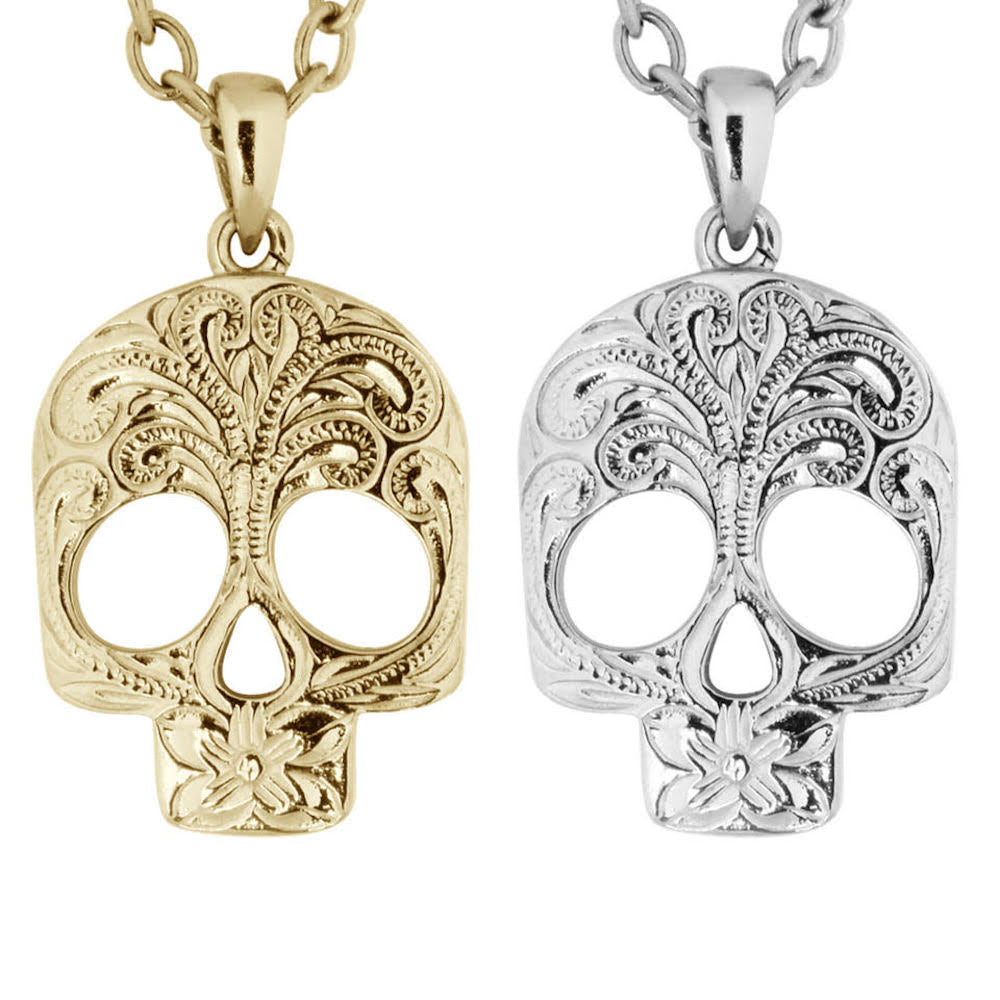 Kaūwi Skull Pendants Bundle
