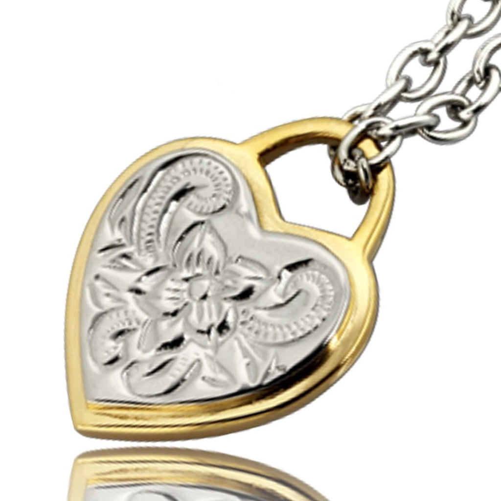 Nōia Heart Necklace