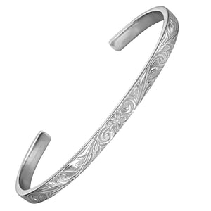 Kūikawā Bangle Bracelet
