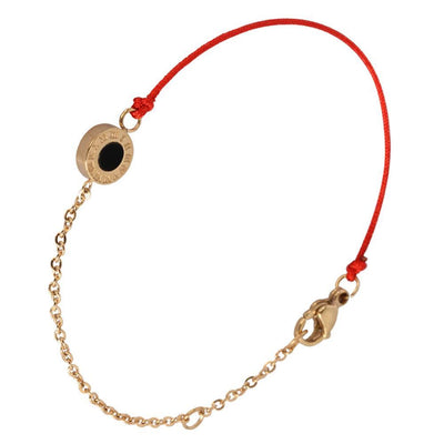 kāleka Red String Bracelet