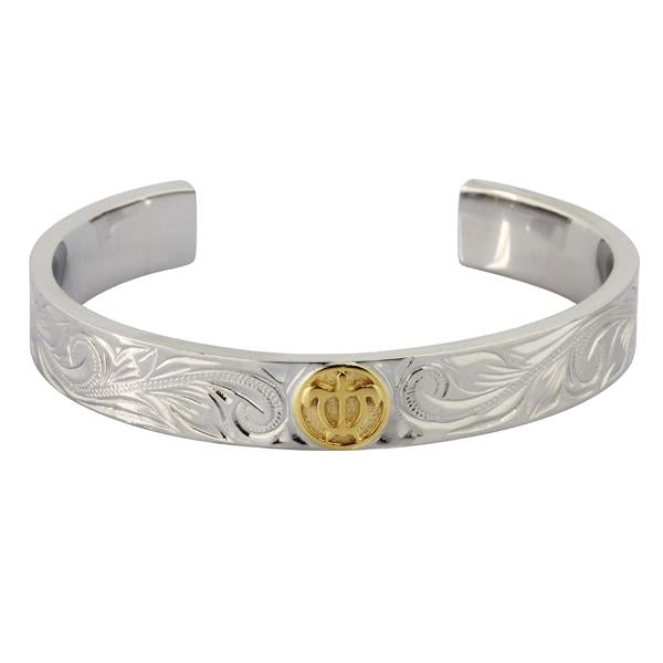 ✦Austaras✦ 14k Gold and Silver Plated Hawaiian Turtle Bracelet Women Christmas gift for her