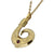 ✦Austaras✦ Designed Hawaiian hook 14K Gold Plated Pendant Necklace