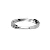 GRSD94 STAINLESS STEEL RING