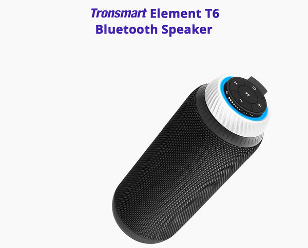 Tronsmart Bluetooth Speaker - Freethegadgets