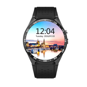 Smartwatch Phone Android 5.1 3G SIM Card Camera Gps Tracker - FreeTheGadgets