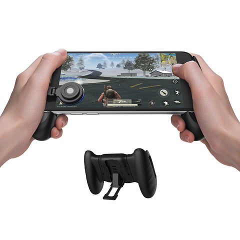 Gamepad Game controller Mobile Phone Joystick Grip for All Android & iOS SmartPhone - FreeTheGadgets