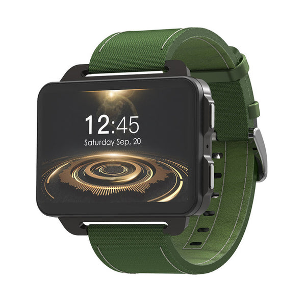 Waterproof Smart Watch Android 5.1 2018 Waterproof - FreeTheGadgets