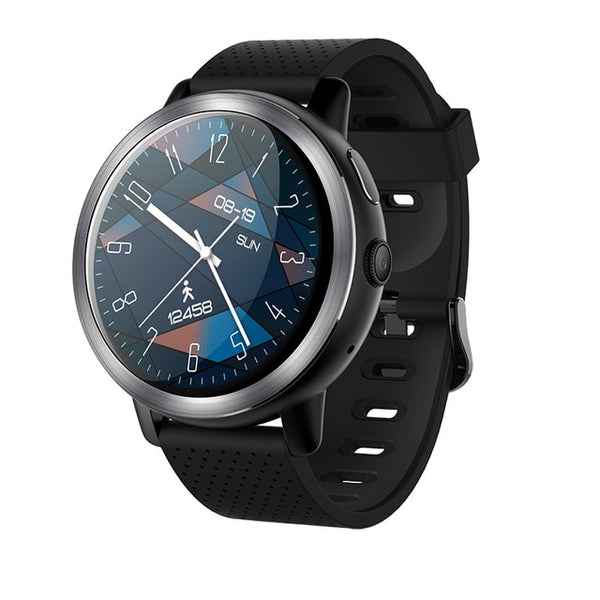 New Smart Watch Android  4G, 2GB + 16GB Watch Phone With SIM GPS 2MP Camera Waterproof