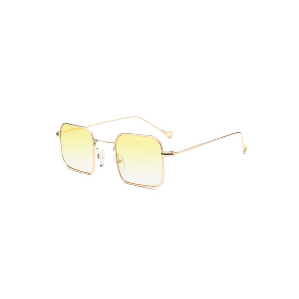 Eddie - Rectangle Small Sunglasses