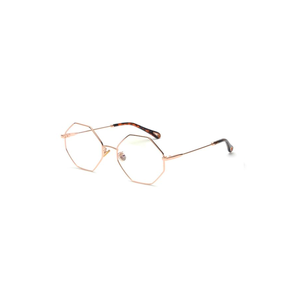 vintage retro glasses reading eyewear eye wear frame octagon round mens womens men women eyeglasses