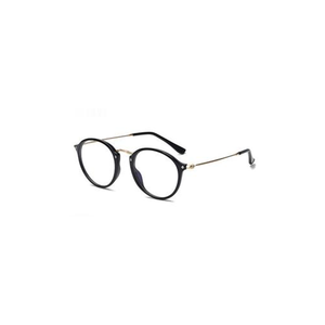 New korean glasses for computer protection men black clear eyes glasses optical frames woman brand 2018 uv
