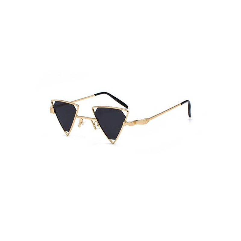 499e6d2d32 Robin - Triangular Sunglasses – Retro Eyes