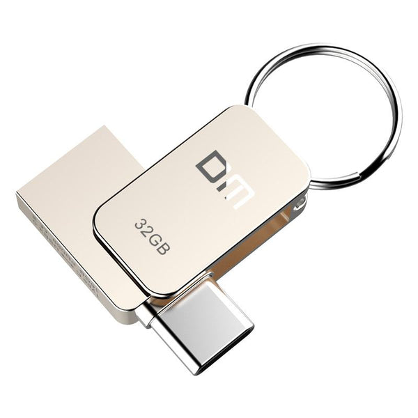 16GB 32GB 64G USB-C Type-C OTG USB 3.0 Flash Drive Pen Drive Smart Phone Memory MINI Usb Stick - mobilecare17