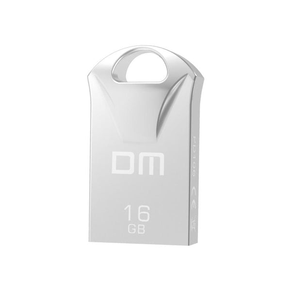 Metal 8GB 16GB 32GB Pen Drive Storage MINI Vehicle USB flash - mobilecare17