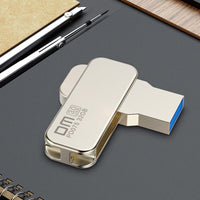 NEW 16GB 32GB 64GB USB Flash Drives Metal USB 3.0 High-speed write from 10mb/s-60mb/s - mobilecare17