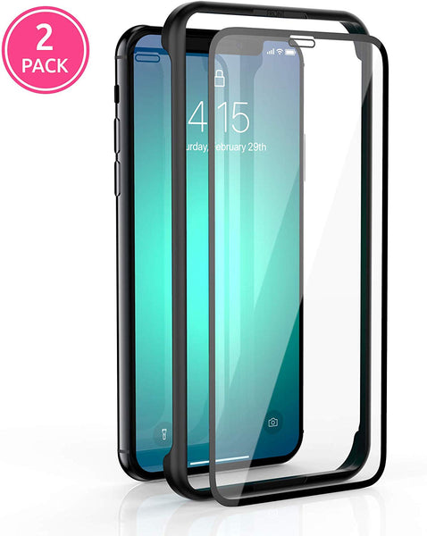 EXCLUSIVE. Glass Screen Protector for Apple iPhone Xs Max & 11 Pro Max.