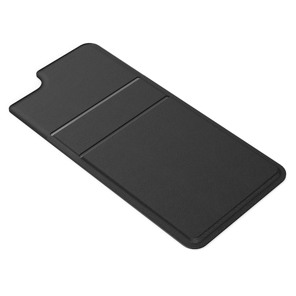 Ultra-slim Self Adhesive Credit Card Holder Stick-on Wallet 1 or 2 Slot for iPhone 7 6 Plus 4.7 - mobilecare17