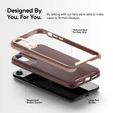 For iPhone SE (2020) 11 Pro XR X XS Slim Hybrid PC & Silicone Dual-Layer Case Cover