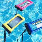 Waterproof Floating Phone Case Pouch - mobilecare17