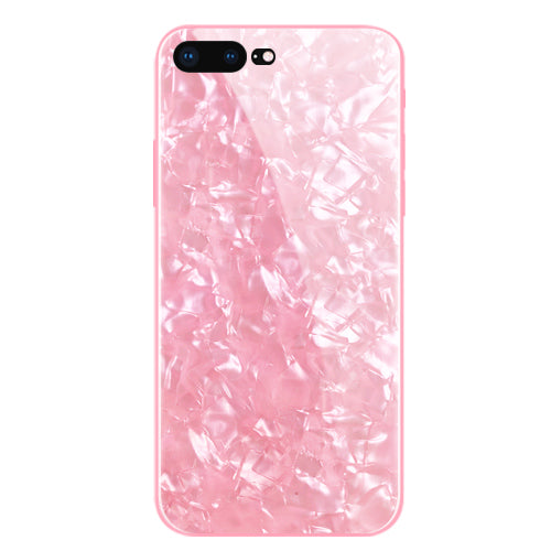 Tempered Glass Case For iPhone - mobilecare17