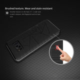 Magic Case For Samsung Galaxy S8 Cover QI Wireless Charging Receiver Back Cover for Galaxy s8 Case - mobilecare17