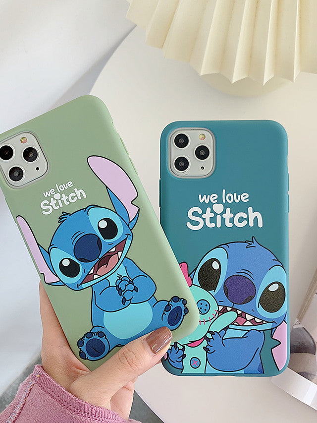 Case For iPhone 11 / iPhone 11 Pro / iPhone 11 Pro Max Back Cover TPU
