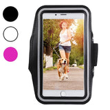 For Apple iPhone XS / iPhone XR / iPhone XS Max Sports Jogging Running Armband
