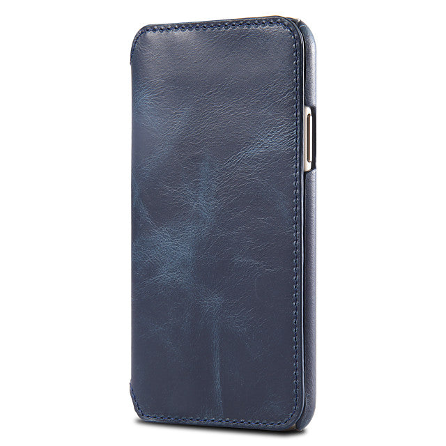 Genuine Leather Wallet Card Holder Case For Apple iPhone 11/ 11 Pro/ X XS XR 7 8 6 SE (2020)